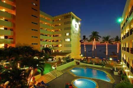 Hacienda Hotel And Spa Puerto Vallarta Hacienda Hotel And Spa Puerto
