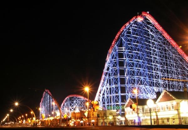 Juegos Blackpool