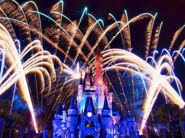 Disneylandia Orlando