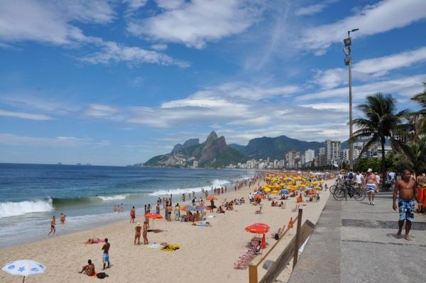 """Río de Janeiro """"La Ciudad Maravillosa"""""""