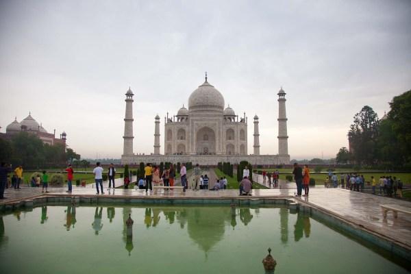 Taj Mahal7