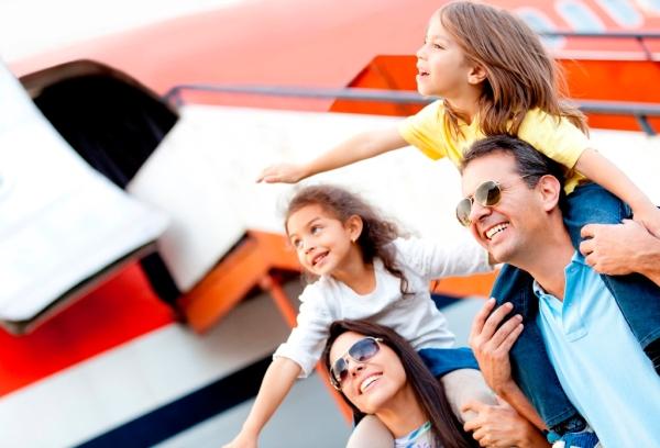 Cada vez hay más opciones de viajes vacacionales para niños con autismo