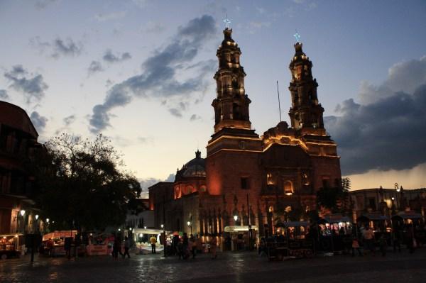 Descubre los Tesoros Coloniales que México tiene para ofrecer
